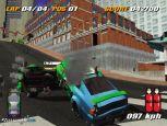 Destruction Derby: Arenas  Archiv - Screenshots - Bild 12