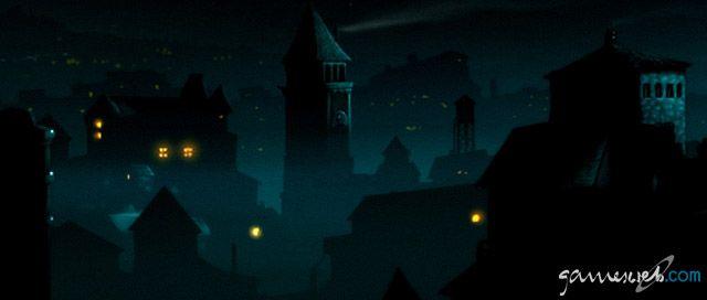 Thief: Deadly Shadows  Archiv - Artworks - Bild 6