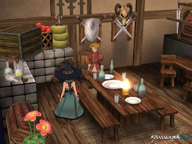 True Fantasy Live Online  Archiv - Screenshots - Bild 16