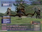 Final Fantasy XI  Archiv - Screenshots - Bild 16