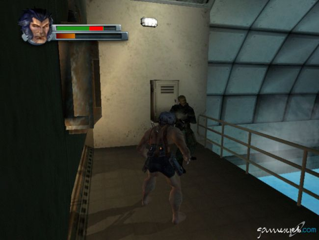 X-Men: Wolverine's Revenge - Screenshots - Bild 11