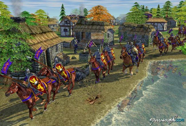 Empires: Die Neuzeit  Archiv - Screenshots - Bild 39