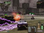 Twisted Metal: Black Online  Archiv - Screenshots - Bild 7