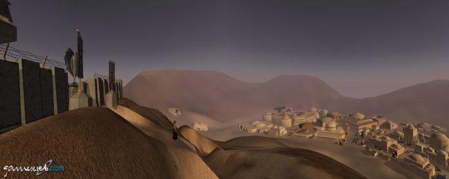 Star Wars Galaxies: An Empire Divided  Archiv - Screenshots - Bild 13