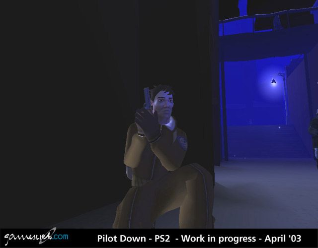 Pilot Down  Archiv - Screenshots - Bild 14