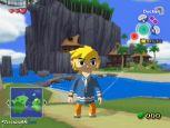 The Legend of Zelda: The Wind Waker - Screenshots - Bild 3