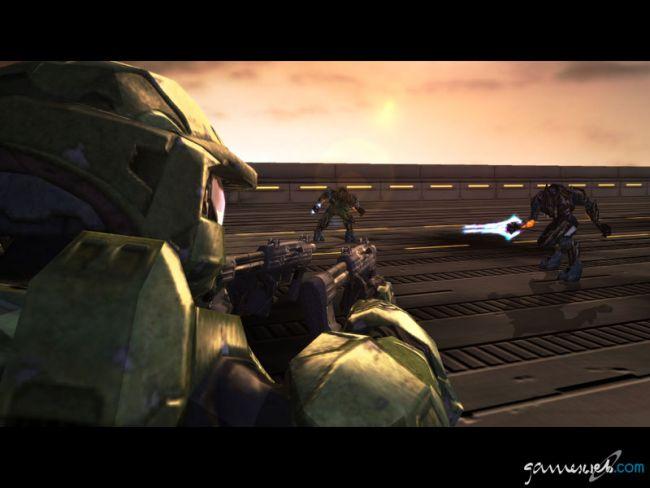 Halo 2  Archiv - Screenshots - Bild 7