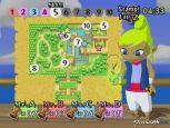 Legend of Zelda: Tetra's Trackers  Archiv - Screenshots - Bild 3