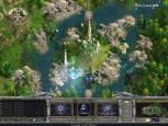 Age of Wonders: Shadow Magic  Archiv - Screenshots - Bild 19