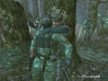 Metal Gear Solid 3: Snake Eater  Archiv - Screenshots - Bild 120