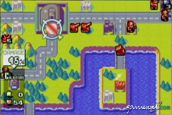 Advance Wars 2: Black Hole Rising  Archiv - Screenshots - Bild 14