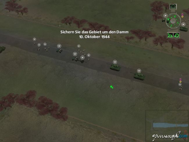 World War II: Frontline Command - Screenshots - Bild 19