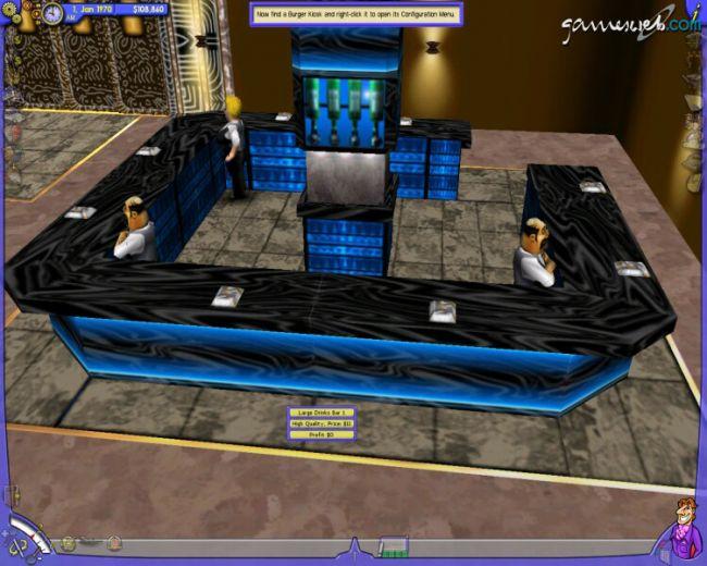 Casino Inc. - Screenshots - Bild 7