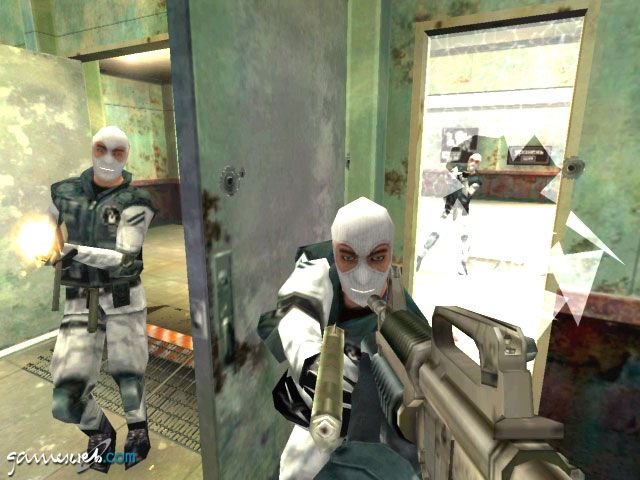 Soldier of Fortune 2: Double Helix  Archiv - Screenshots - Bild 4