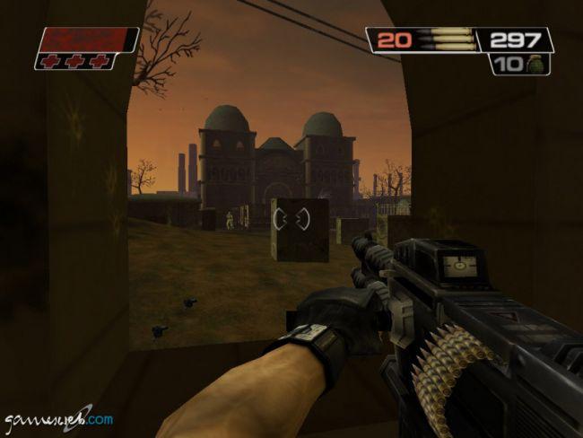 Red Faction 2 - Screenshots - Bild 19