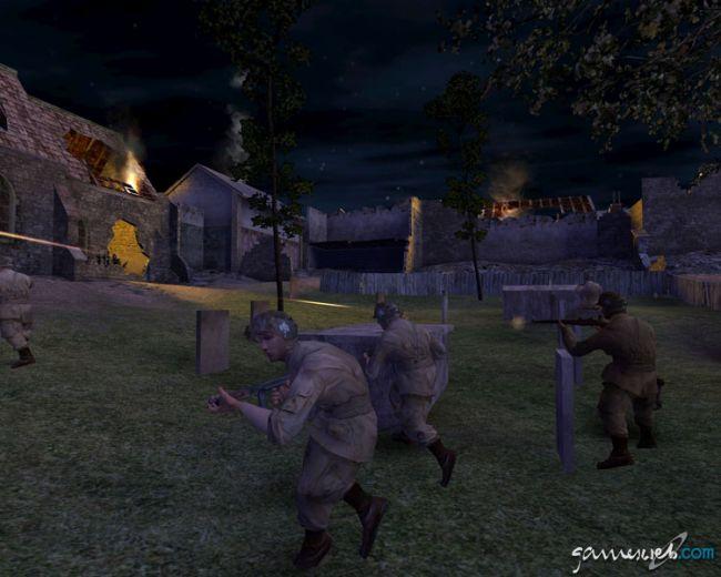 Call of Duty  Archiv - Screenshots - Bild 9
