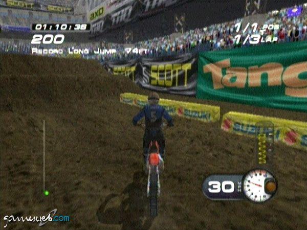 MX Superfly - Screenshots - Bild 4