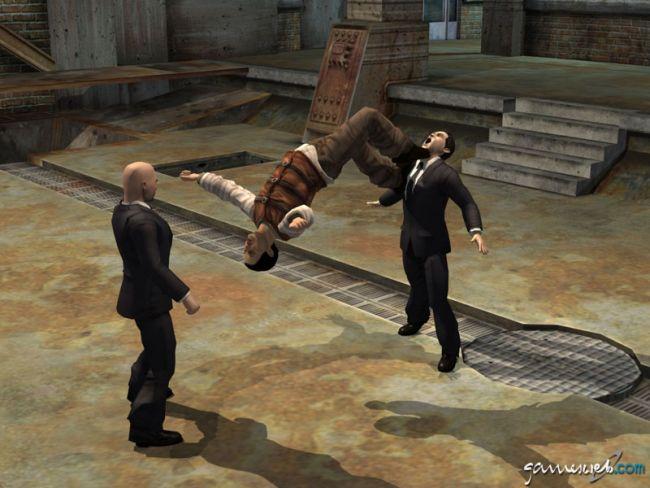 Bulletproof Monk  Archiv - Screenshots - Bild 2