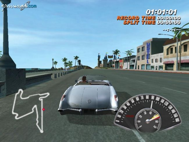 Corvette: Zero to Gone  Archiv - Screenshots - Bild 2