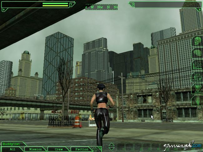 Matrix Online  Archiv - Screenshots - Bild 30
