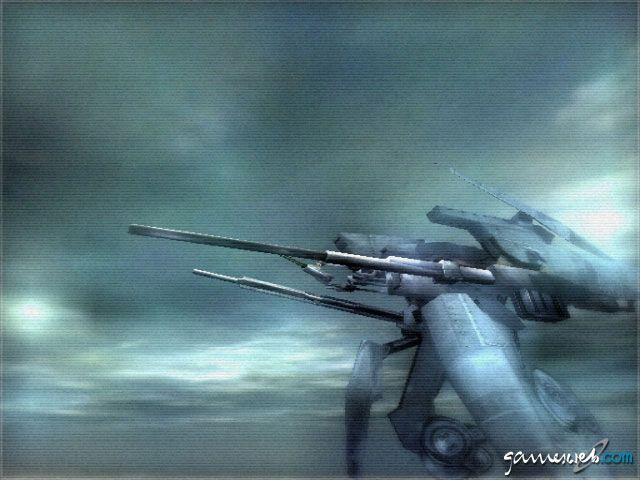 Steel Battalion: Line of Contact  Archiv - Screenshots - Bild 23