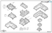 Greyhawk: The Temple of Elemental Evil  Archiv - Artworks - Bild 8