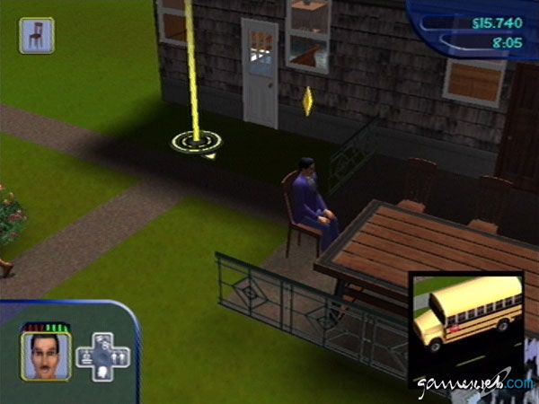 The Sims - Screenshots - Bild 9