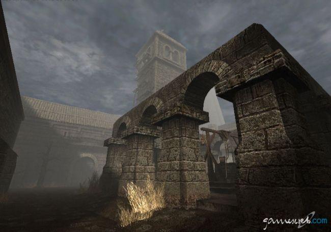 Knights of the Temple  Archiv - Screenshots - Bild 7