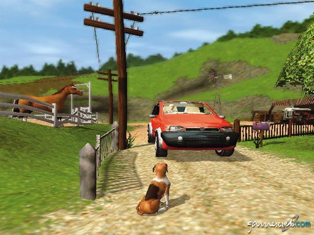 Dog's Life  Archiv - Screenshots - Bild 36