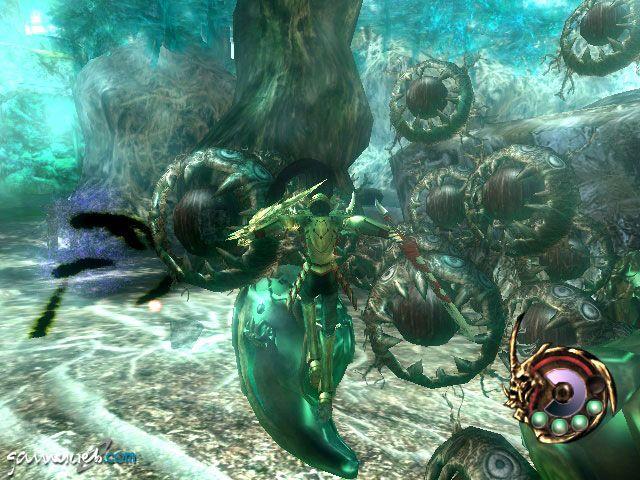 Otogi: Myth of Demons  Archiv - Screenshots - Bild 9