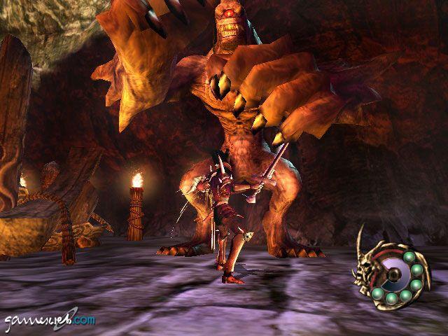 Otogi: Myth of Demons  Archiv - Screenshots - Bild 6