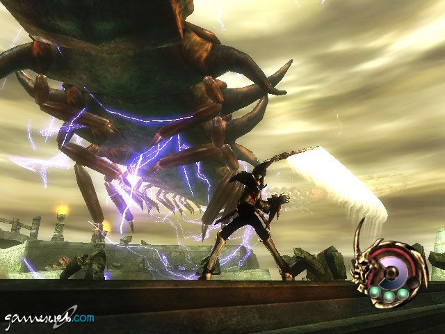 Otogi: Myth of Demons  Archiv - Screenshots - Bild 8