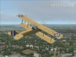 Flight Simulator 2004: A Century of Flight  Archiv - Screenshots - Bild 14