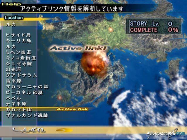 Final Fantasy X-2  Archiv - Screenshots - Bild 18