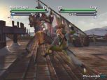 Tao Feng: Fist of the Lotus - Screenshots - Bild 8