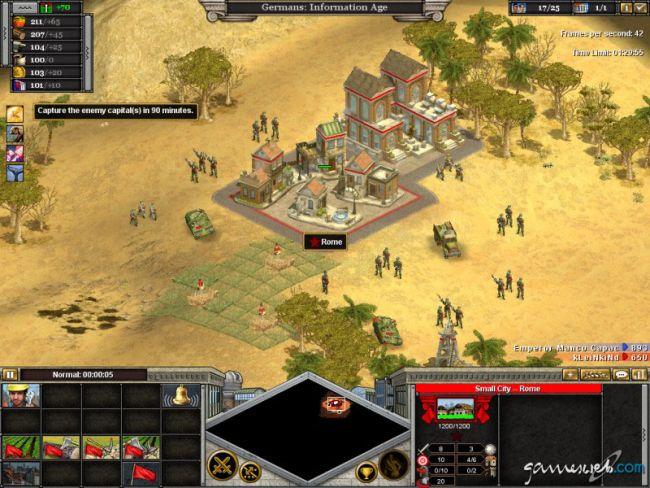 Rise of Nations - Screenshots - Bild 20