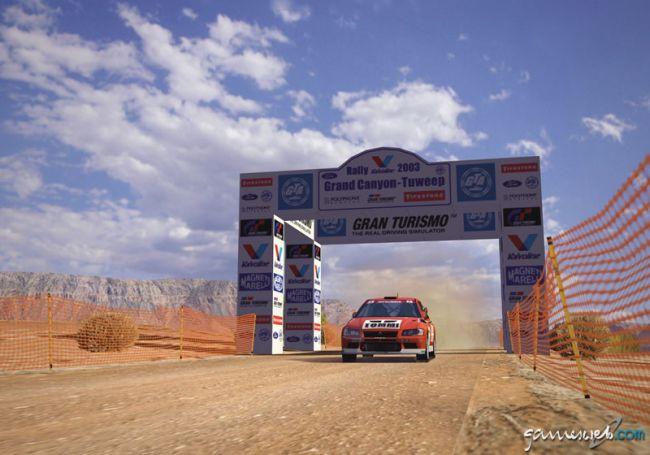 Gran Turismo 4  Archiv - Screenshots - Bild 2