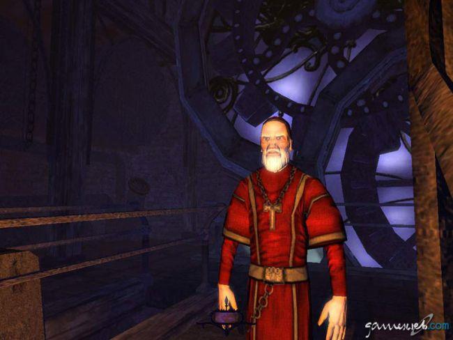 Thief: Deadly Shadows  Archiv - Screenshots - Bild 22