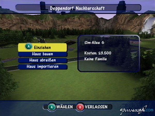 The Sims - Screenshots - Bild 4