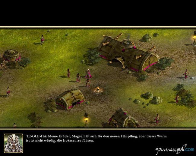 No Man's Land  Archiv - Screenshots - Bild 6