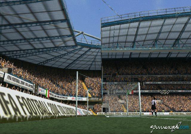 FIFA 2004  Archiv - Screenshots - Bild 6