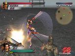 Dynasty Warriors 4  Archiv - Screenshots - Bild 21