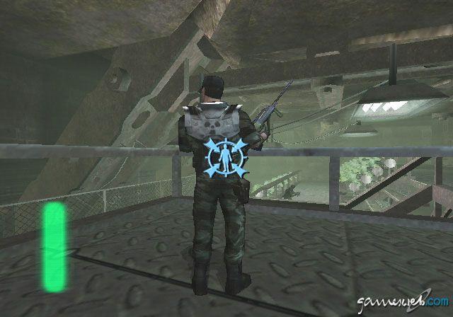 Geist  Archiv - Screenshots - Bild 28