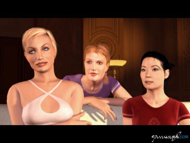 Drei Engel für Charlie: Volle Power  Archiv - Screenshots - Bild 35