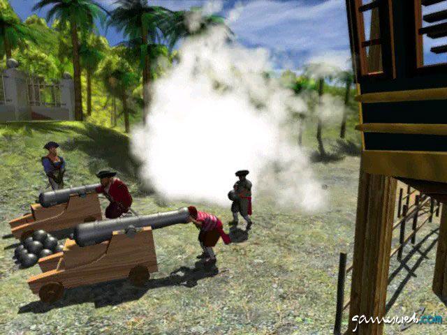 Tropico 2: Die Pirateninsel - Screenshots - Bild 10