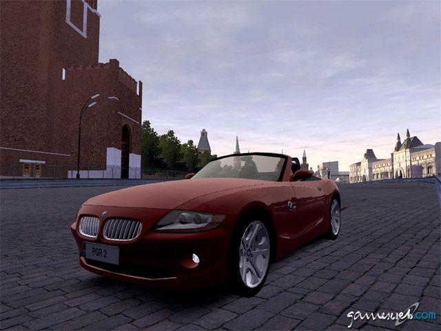 Project Gotham Racing 2  Archiv - Screenshots - Bild 12