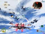Star Wars Rogue Squadron III: Rebel Strike  Archiv - Screenshots - Bild 17