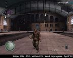 Sniper Elite  Archiv - Screenshots - Bild 15