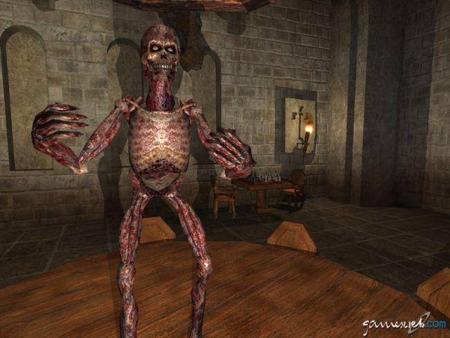 EverQuest 2  Archiv - Screenshots - Bild 13