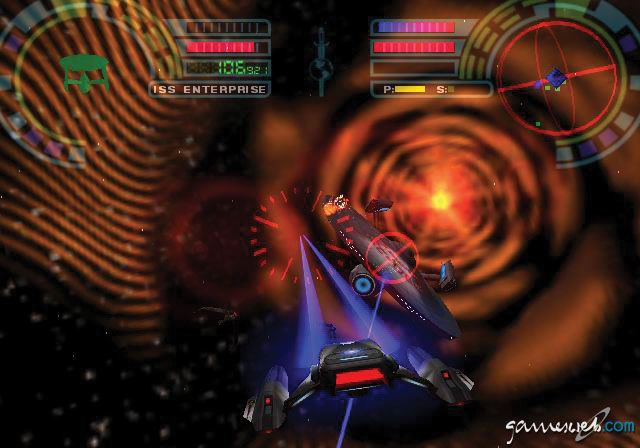 Star Trek: Shattered Universe  Archiv - Screenshots - Bild 7